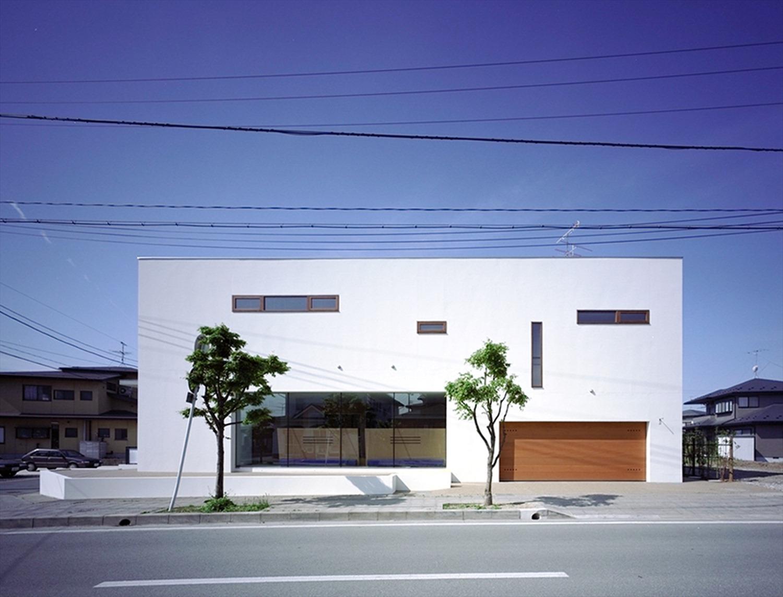 Exterior & Fassade
