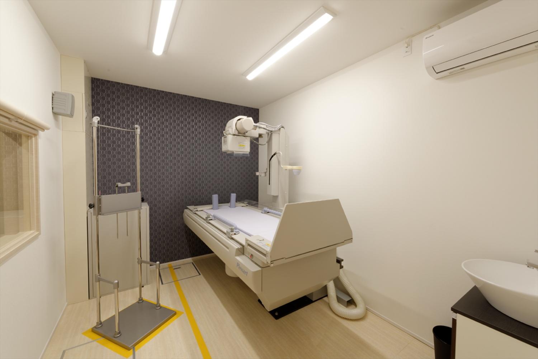 中村医院+N邸