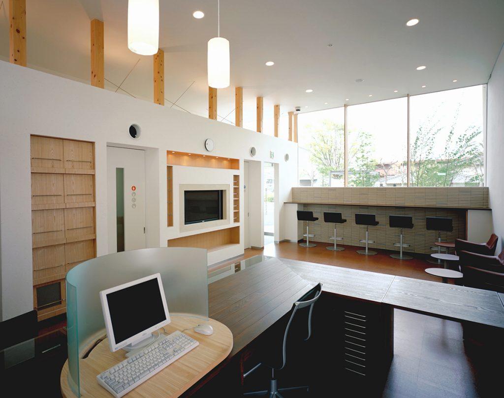 歯科医院 設計 建築